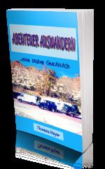 E-Book Cover - Abenteuer Auswandern